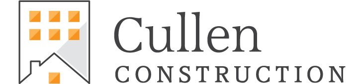 Cullen Construction logo