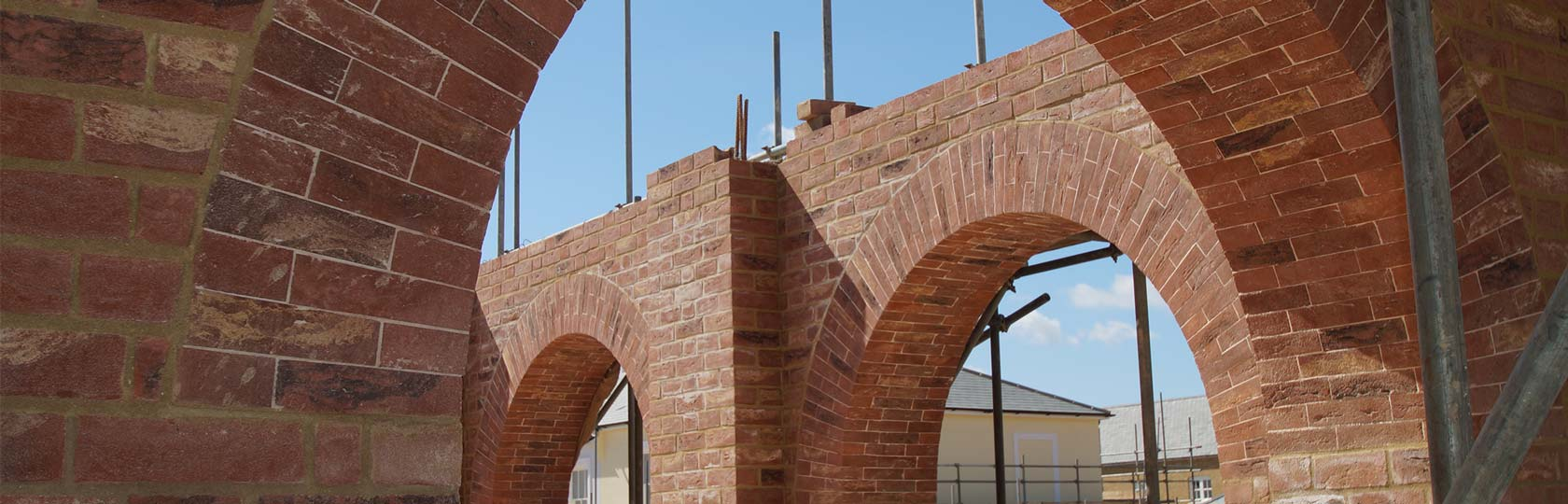 Brickwork Arches